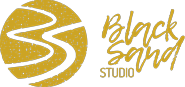 Black Sand Studio Logo